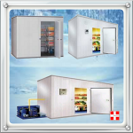 Jual Cold Storage