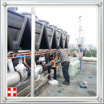 service chiller pengadaan, instalasi,dan repair Perbaikan Chiller air cooled water cooler cooling tower dan centrifugal